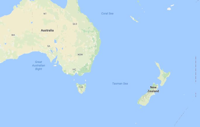URGENT: 6.2 aftershock shakes New Zealand after powerful 7.8 earthquake, kills at least 2