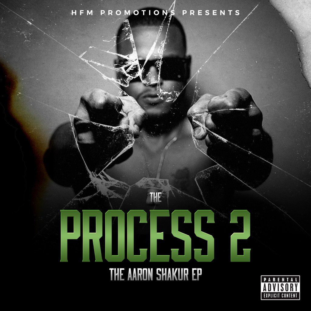 "Music: Aaron Shakur (@AaronShakur_) – ""The Process 2"" EP https://t.co/Olfgthyvhm https://t.co/8tOrSUhUtu"