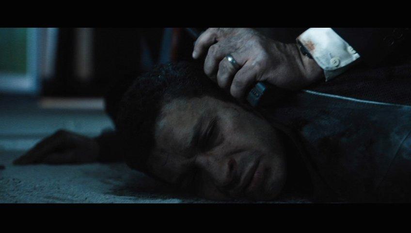 『エンド・オブ・キングダム』の弟の断末魔中継#映画で印象に残っている電話