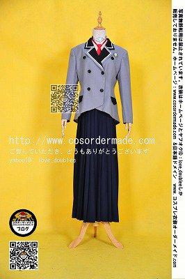 下ネタという概念が存在しない退屈な世界 アンナ・錦ノ宮の衣装は小物はプラスチック造形で、きれいに再現されています。細部ま