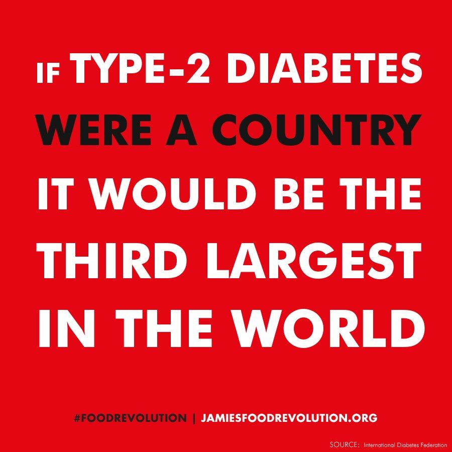 RT @FoodRev: Raising awareness today for #WorldDiabetesDay @WDD @DiabetesUK #foodrevolution https://t.co/cTf4rD4onE