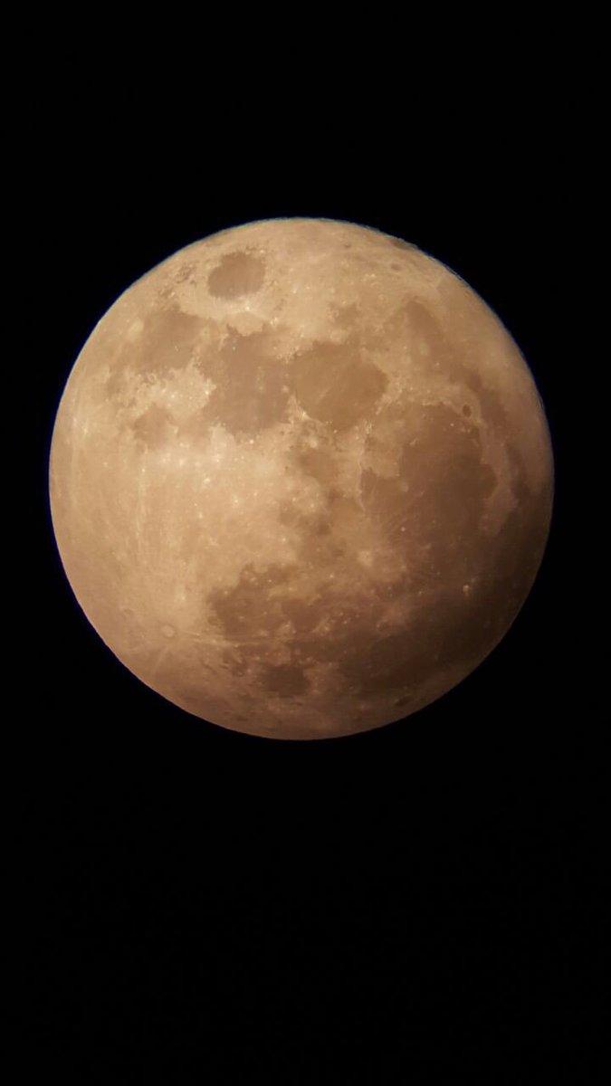القمر الكبير