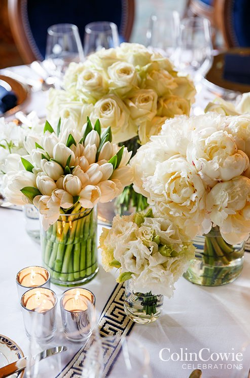 The most fabulous 2-minute centerpiece everyone must try. https://t.co/sJjSVZrkG4 https://t.co/CrqlrVbj7d