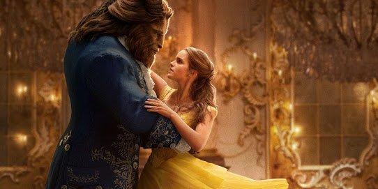#BeautyAndTheBeast: Beauty And The Beast