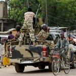 Boko Haram'a karşı imamlar eğitiliyor