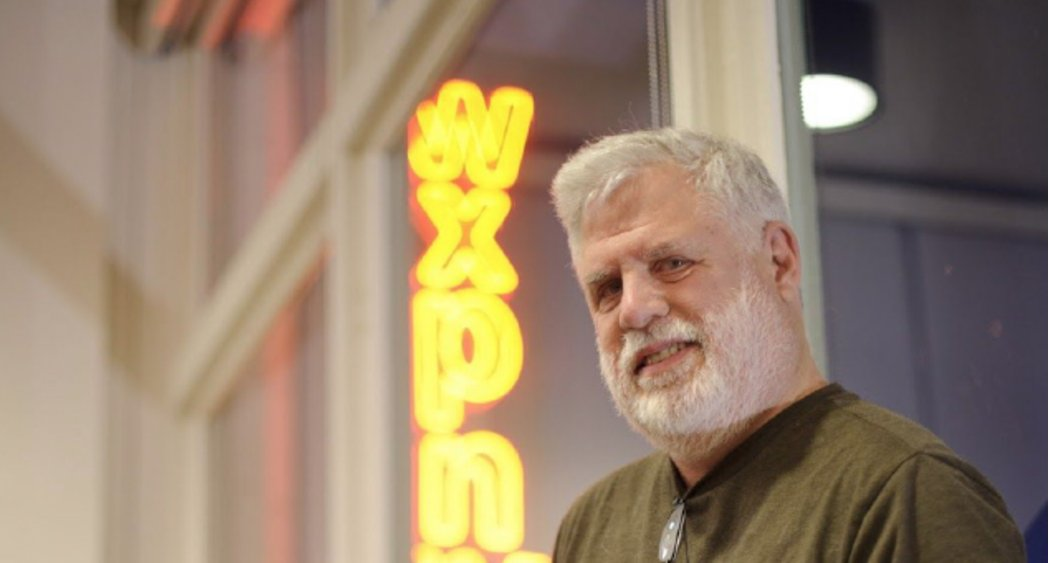 After 25 years at the @WorldCafe, @DavidRDye's role is changing: https://t.co/S34kmorYDg https://t.co/appA4ZL215
