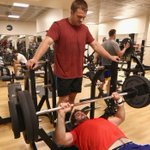 All Blacks lock Sam Whitelock must survive live scrummaging sessions to prove fitness for Irish test