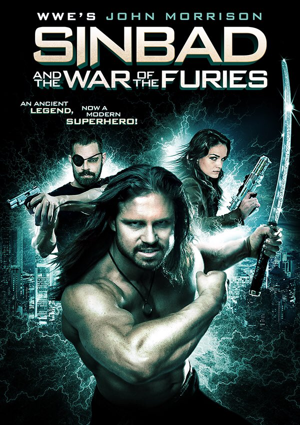 """New movie out 12/6! I'm the lead female """"Jax"""" alongside lead @TheRealMorrison """"Sinbad""""! Should be a fun one! #scifi https://t.co/zRIyfJGJci"""
