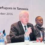 Dar gets Sh26bn to handle refugees