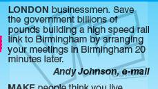 I still think @vizcomic has a point about HS2... https://t.co/Wzgvu29Tpv