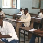 435,000 take national Form Two exams