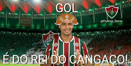 Fluminense x Atlético