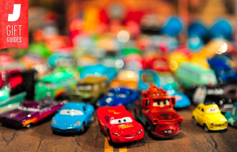 The ultimate gift guide for die-hard die-cast car collectors ...