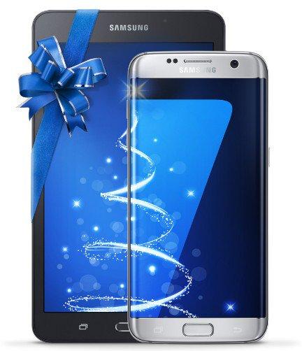 Самсунг галакси подарок планшет 86