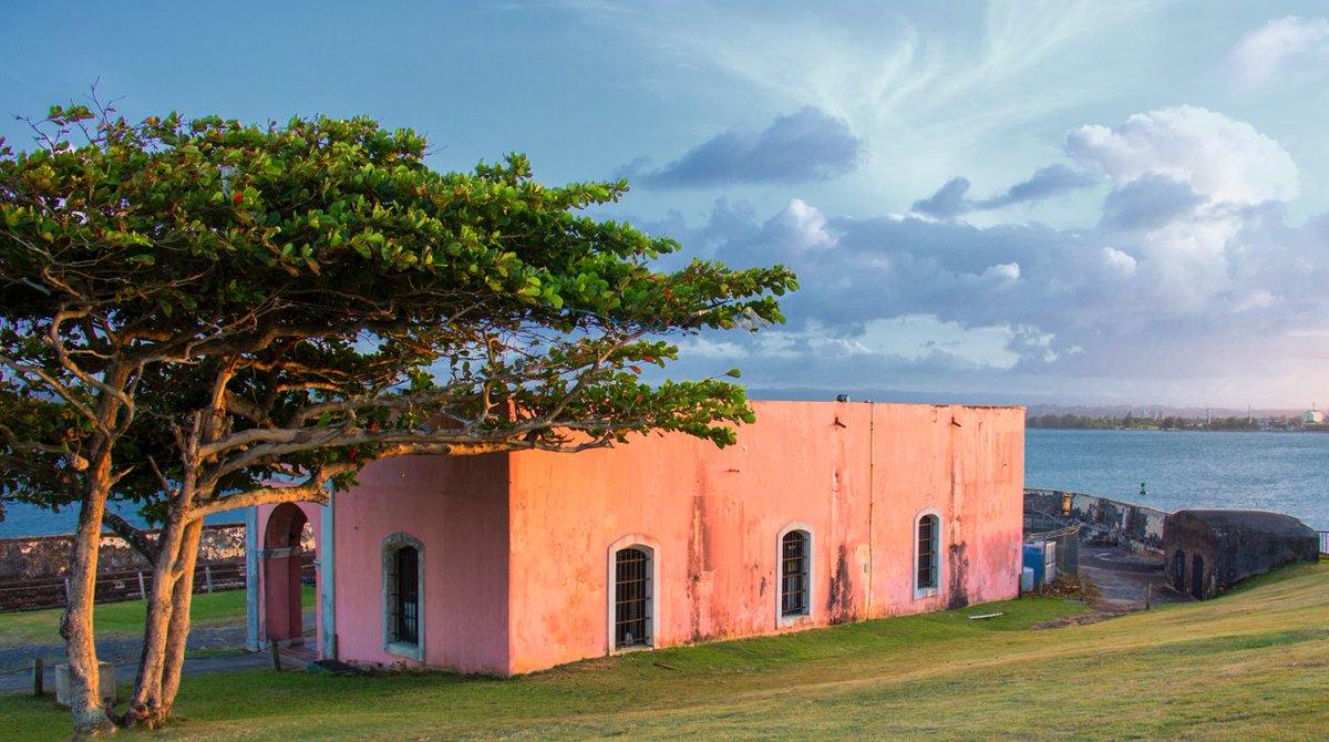 #sanjuan #puertorico @PuertoRicoPUR #fotoberme https://t.co/cTRX8wKyFK
