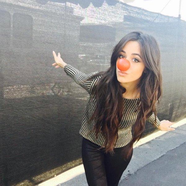 #WeAdmireCamila: We Admire Camila
