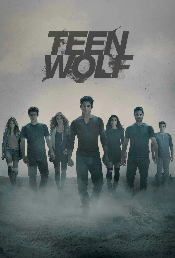 #TeenWolf: Teen Wolf