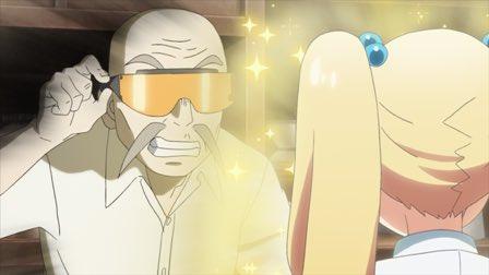 第7話ご視聴ありがとうございました☆╰(*´︶`*)╯☆ブルーライトカット眼鏡装着‼︎だいやちゃんが可愛い過ぎて、眩しい