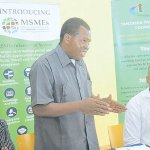 Small-scale traders get entrepreneurial skills