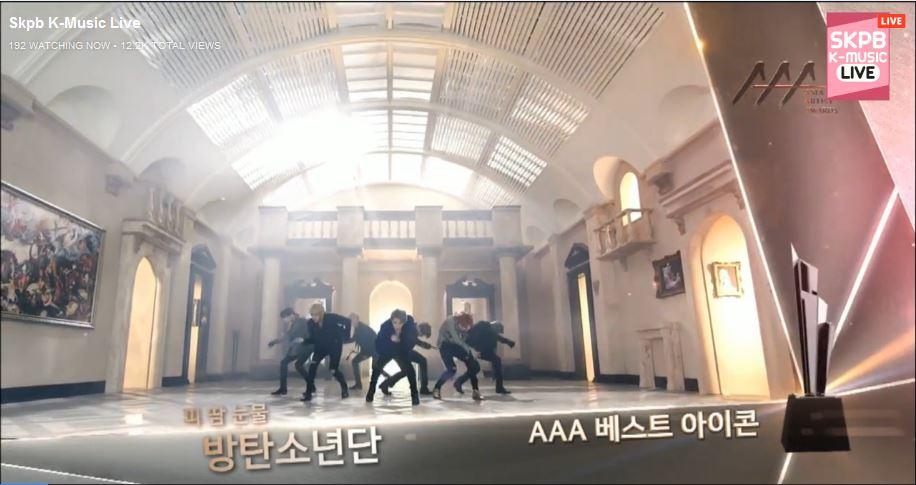 #AAA2016: AAA 2016