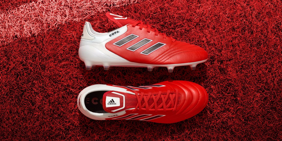 Coming soon... A touch of class in every detail. Introducing the new #Copa17 https://t.co/TvM82cEPzV