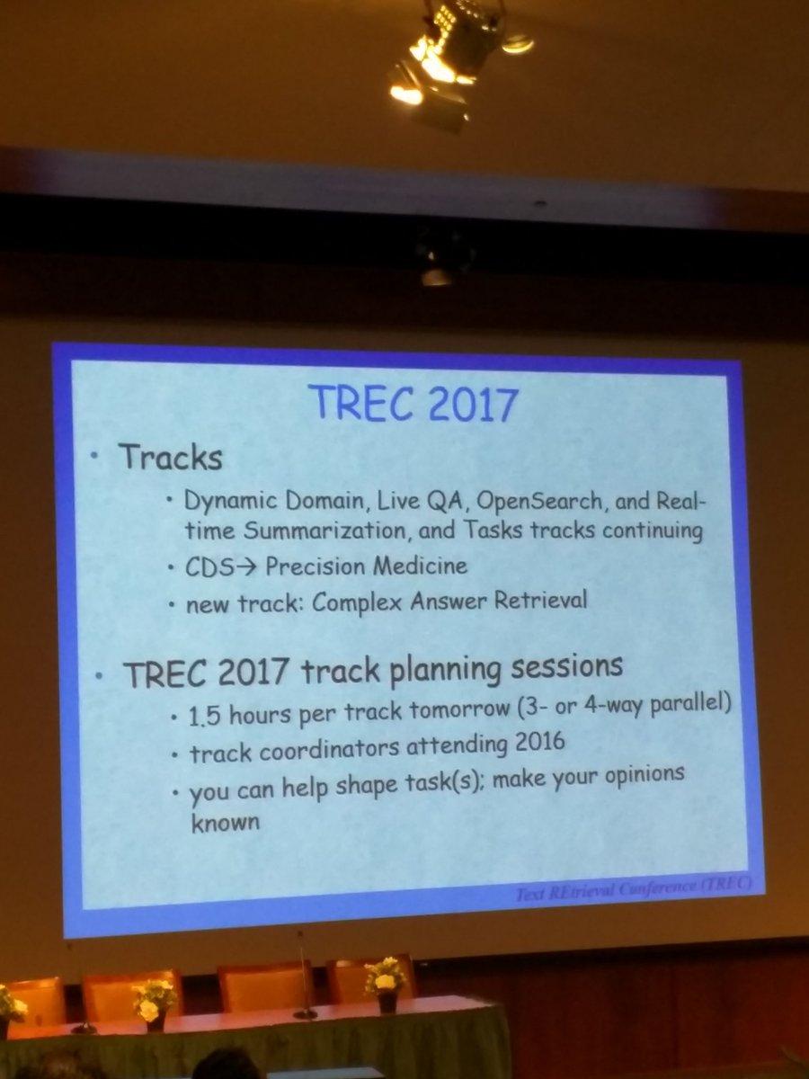test Twitter Media - RT @julia_kiseleva: Plans for #NISTTREC next year #trec2017 https://t.co/q3i1IFjv6D