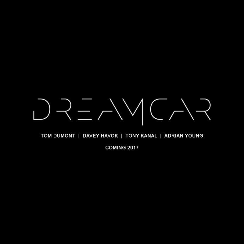 RT @AdrianYoungND: Yes! Yes! Yes!  Dreamcar is here.  More to come!  @dreamcarmusic #DREAMCAR https://t.co/k4PD3Iy4tM
