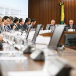 Brazil's State Governors Try to Resolve Financial Crises