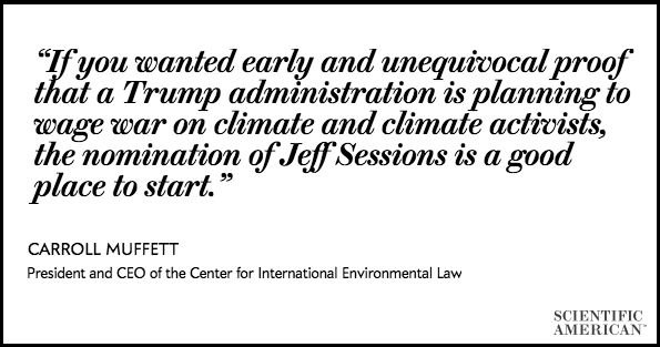 Trump picks a climate skeptic to enforce environmental laws https://t.co/l7l9RQeiEF https://t.co/qSSN4cCDEO