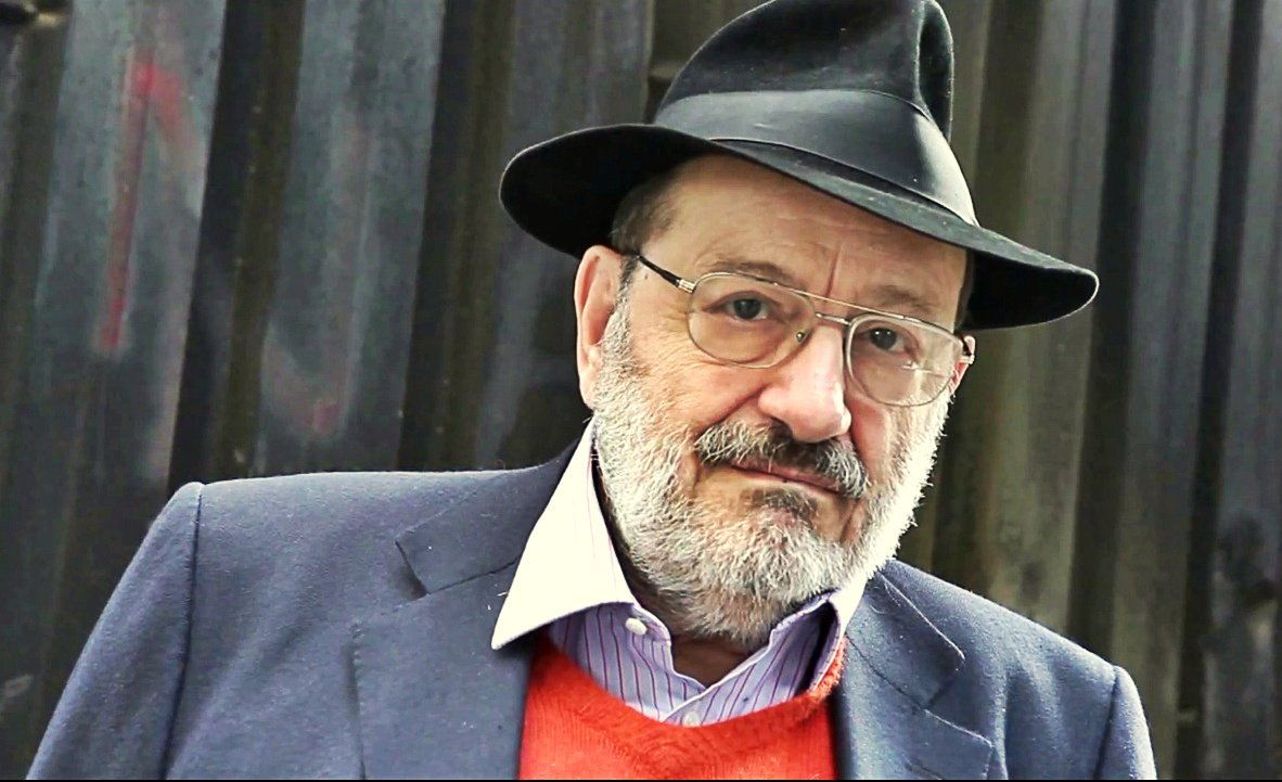 #Writing doesn't mean necessarily putting words on a sheet of paper. You can write a chapter while walking or eating. UMBERTO ECO https://t.co/8kqihhYoPE