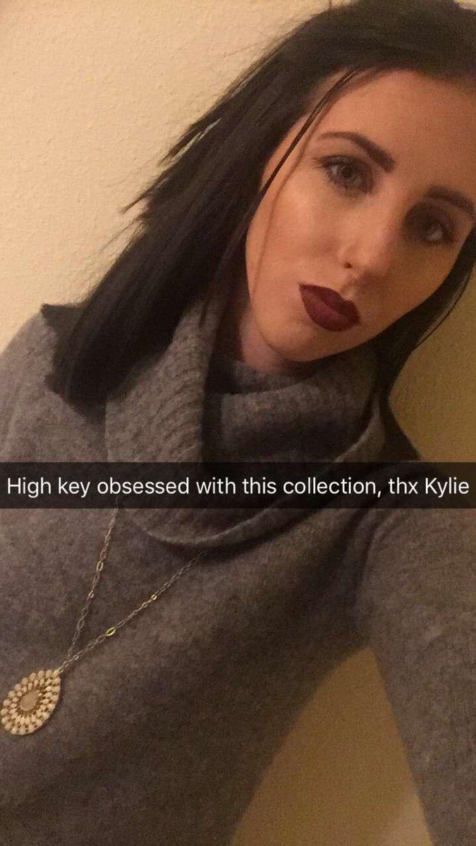 RT @JordanTaylor342: Koko collection is life. Thanks @KylieJenner @khloekardashian https://t.co/YCtBJK2Y7a