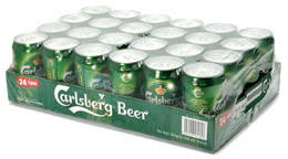 1 Day Flash Sale - Tomorrow ONLY Carlsberg Slab of 24 cans - Only €24.00 https://t.co/dfqMbHM5Ui