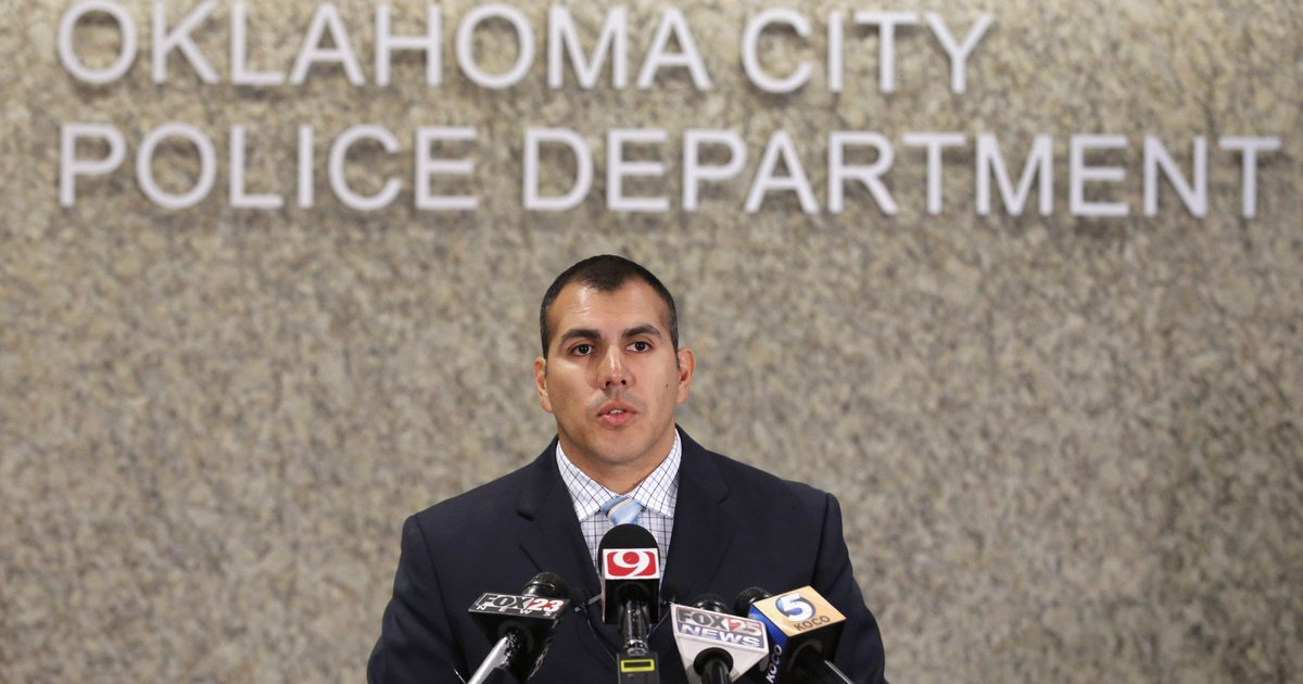 Former Southwest Airlines employee named as shooter in Okla. airport murder
