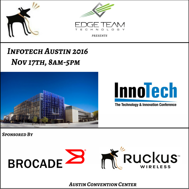 test Twitter Media - Come see us @INNOTECHAustin tomorrow! Register w/ code: INNO99 for a free pass. @ATI_UT @AustinStartups https://t.co/TRQYnUmwxb