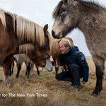 Secret to Iceland's Tourism Boom? A Financial Crash and a Volcanic Eruption