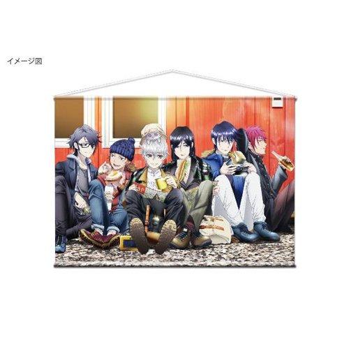 ☆新着☆ 【K RETURN OF KINGS B2 タペストリー winter】 ご予約受付中です♪  #anime_