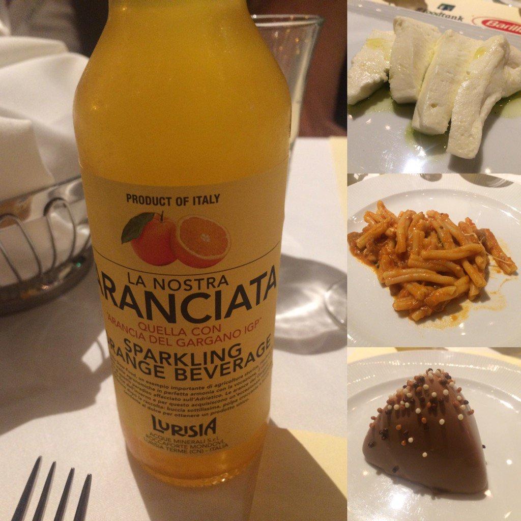 Dinner. #FoodTank summit. @EatalyChicago (missing short ribs; talking too much & forgot to snap. Share your pix?) https://t.co/u5TF7Xm8Va
