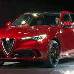 Watch Alfa Romeo Reveal Stelvio SUV In LA Live Right Here