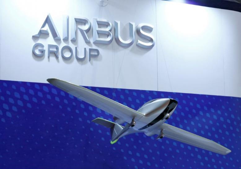 Airbus to announce 'significant order' from Japanese airline on Friday