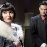 ABC's Miss Fisher's Murder Mysteries set to become an action movie trilogy
