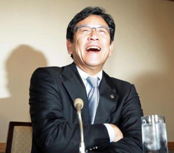 栗山監督が正力松太郎賞を受賞!「球団全員で取らせていただいた」