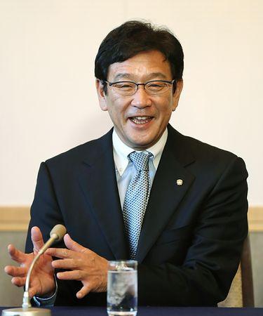 【全会一致】正力松太郎賞に日本ハム・栗山英樹監督 10年ぶり日本一に導く王座長は「他の監督がやりにくいことをどんどん取り