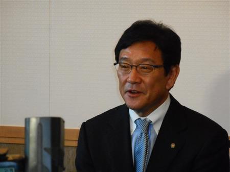 正力松太郎賞に日本ハム・栗山監督、「来季も大胆に動かす」