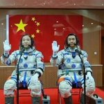 Chinese astronauts to return home after longest-ever space mission