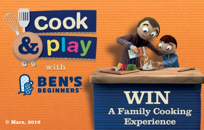 Win with Uncle Bens...Enter Quick! Ends Nov 23rd Click to Enter: https://t.co/v92HswOPIQ https://t.co/ZdbJ4jPtmI
