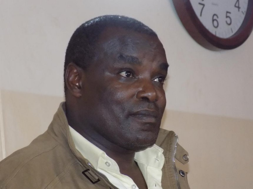 Owner of collapsed Kisii building charged with manslaughter