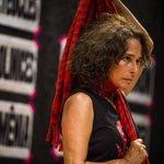 No teatro, Andrea Beltrão protagoniza o seu primeiro solo: 'Antígona'