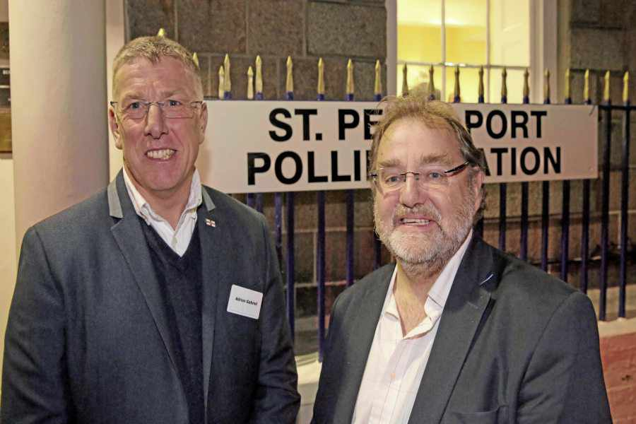 St Peter Port holds its parish elections « Guernsey Press