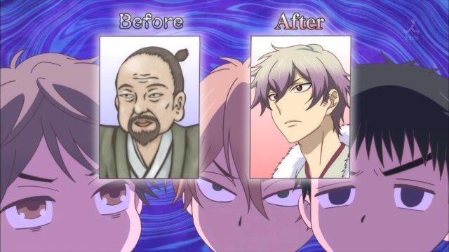 第7話 re71産高画質追加「聖地巡礼かちゅ☆らぶの旅」