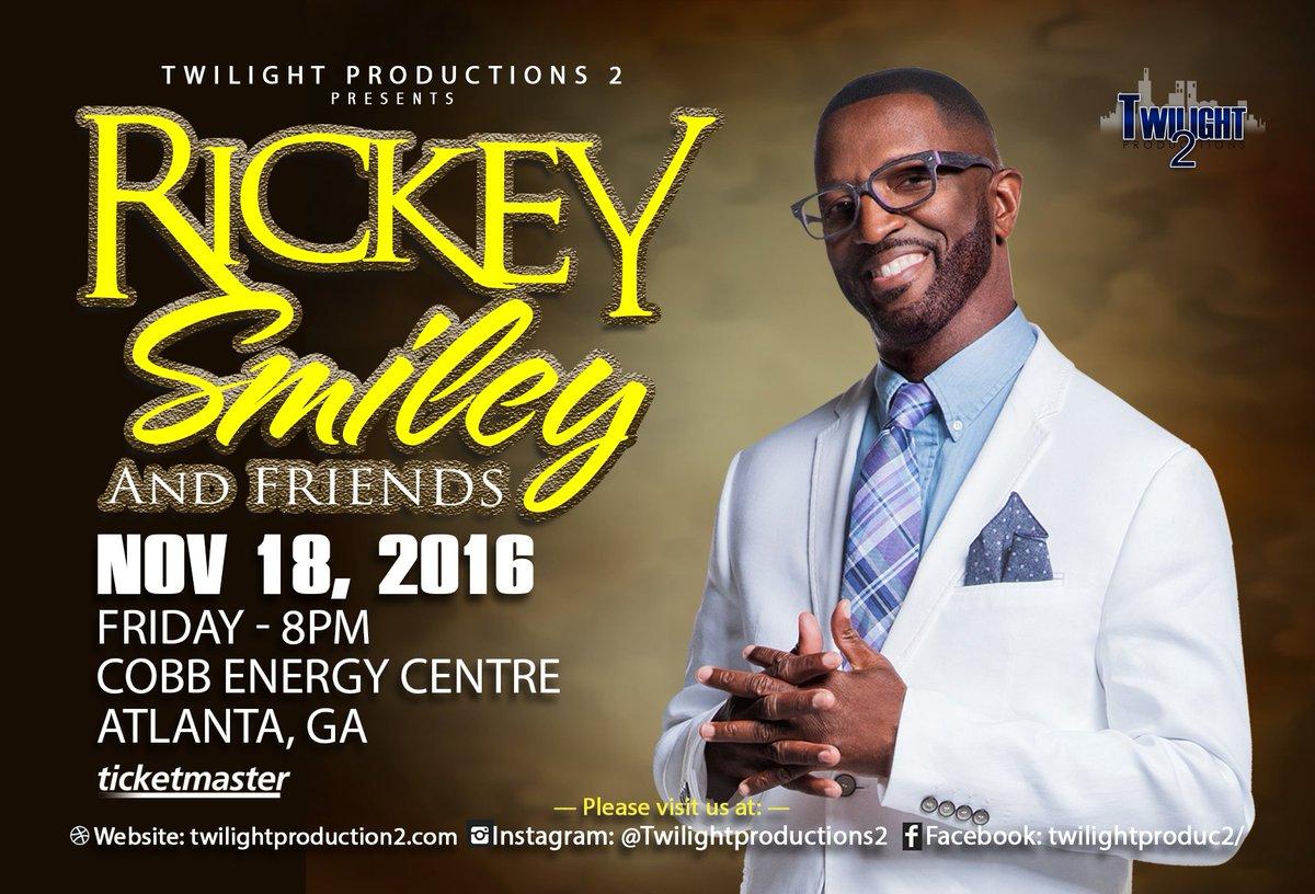 #Atlanta!! I'll be performing at